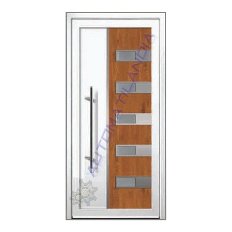 Distribuidor de puerta de entrada de vivienda st 5305 de - Puerta entrada vivienda ...