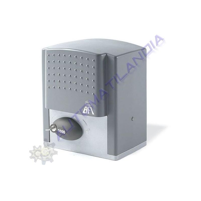 Ofertas motor puerta corredera 24v bft ares 1000 uso muy for Oferta puerta corredera