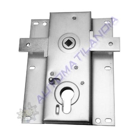 Cerradura de muelle para puertas basculantes ref101 - Muelle para puertas ...