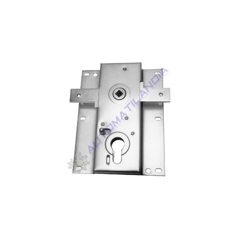 Cambiar cerradura puertas basculantes referencia 101 de - Muelle para puertas ...