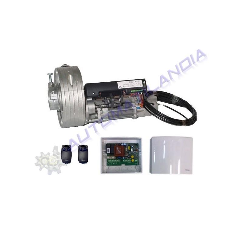 Kit motor para persiana enrollable automatizaci n mando a - Motor para persiana ...