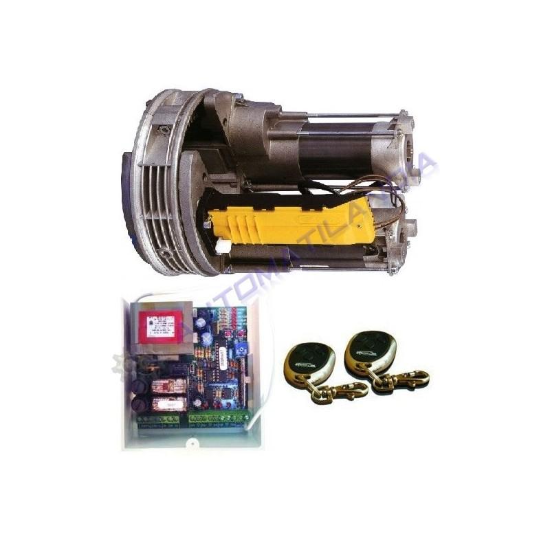 Kit motoline motores de persianas metalicas enrollables - Motores de persianas precios ...