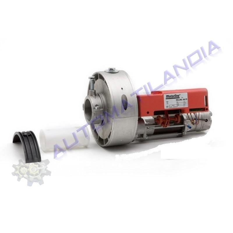 Motor persianas electricas enrollables motorline sin electrofreno - Motores de persianas enrollables ...