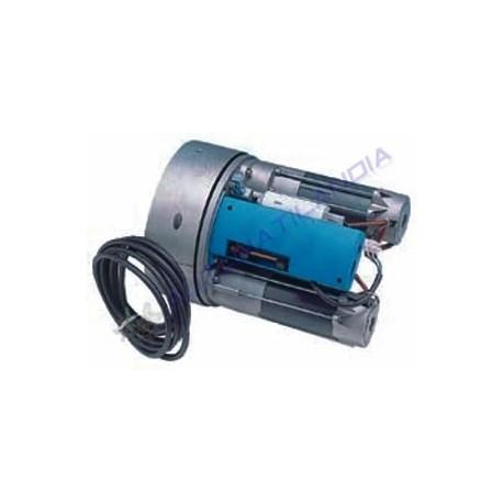Motores para persianas enrollables metalicas erreka con electrofreno - Motores de persianas enrollables ...