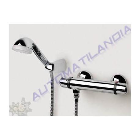Grifo termostatico ducha glamour - Grifo termostatico ducha precios ...