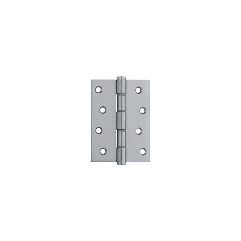 Bisagra inoxidable de atornillar modelo 520ss - Bisagras puertas metalicas ...