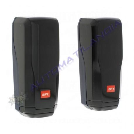 Fotocelulas bft 130 para puertas autom ticas de garaje for Celulas fotoelectricas para puertas