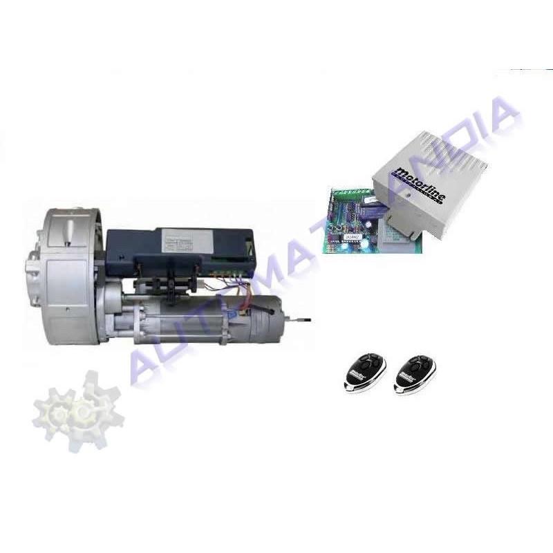 Precio motor persiana enrollable motor somfy centreo para - Persianas con motor precios ...