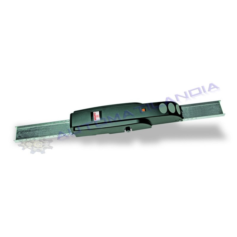 Precio motor puerta garaje contrapesas o basculante for Motor puerta garaje