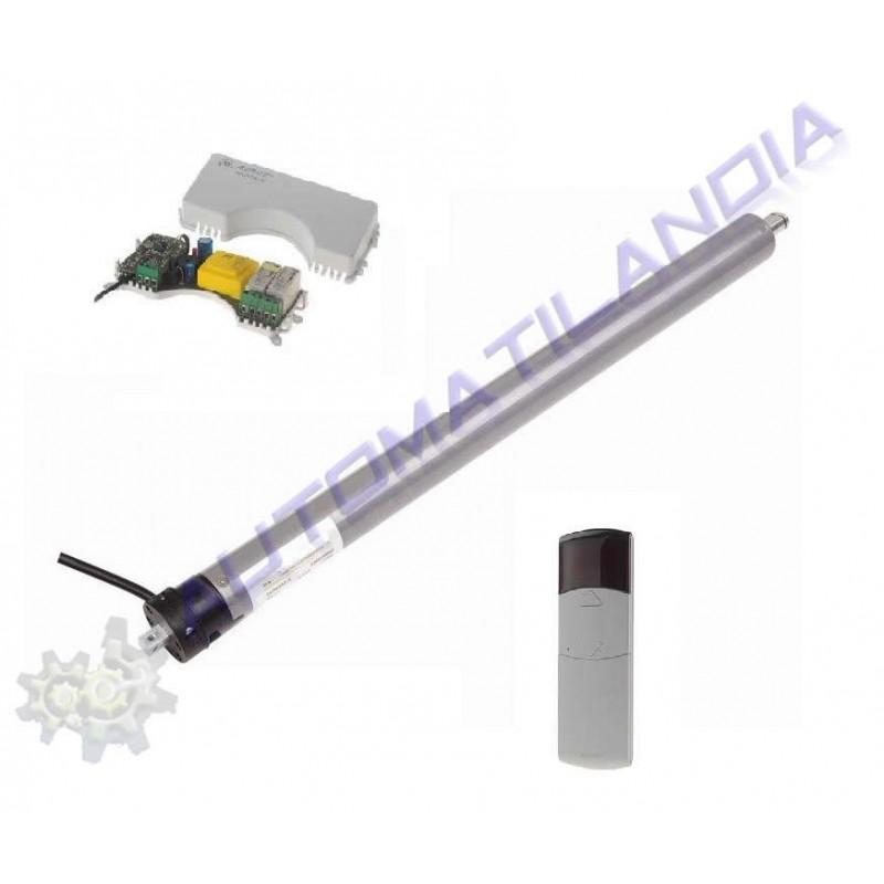 Venta de kit motor tubular para persianas de pvc - Motor tubular para persianas ...