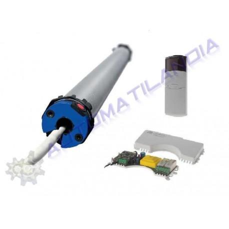 Tienda online de kit motor para persianas allmatic for Kit de persianas