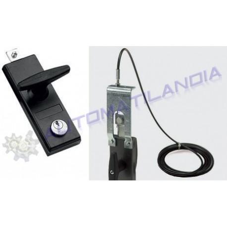 Ventilador de pie FM NP 140 | 50W, 40cm, MetalMadera, 3