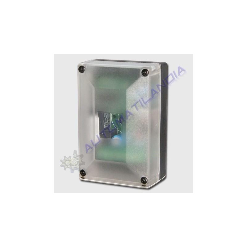 Sensor de luz msc50 motorline accesorios lus ejecutar - Sensor de luz precio ...