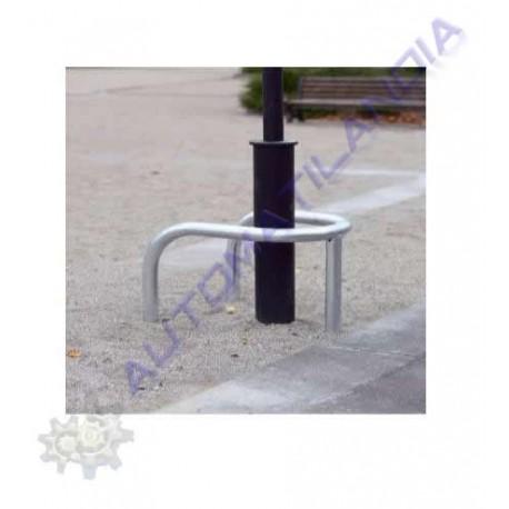 Valla o estribo de protecci n para postes y farolas - Vallas de proteccion ...
