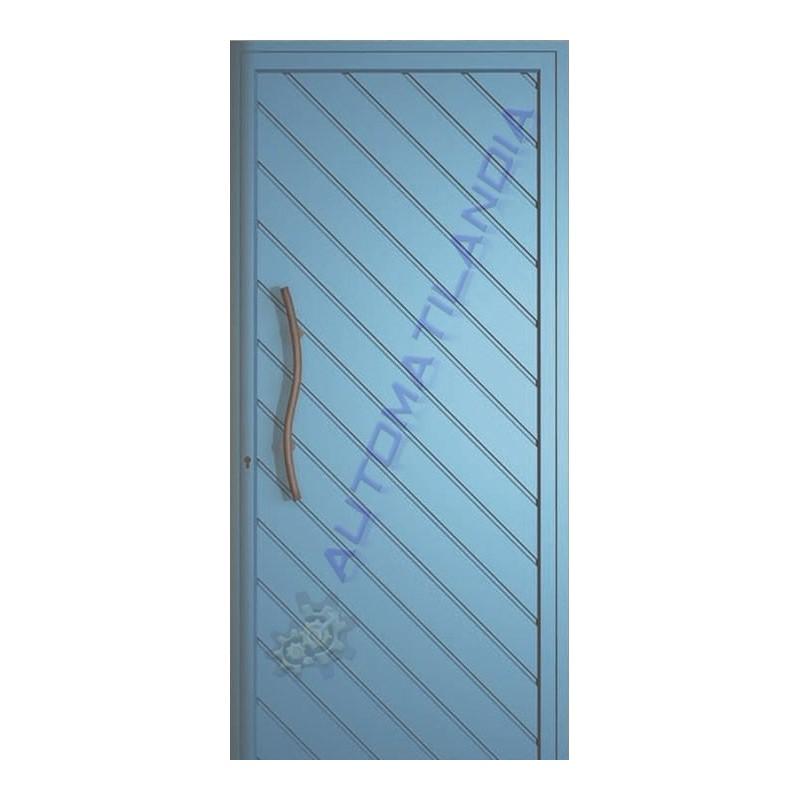 Venta de puerta para el hogar de seguridad de aluminio for Puertas para el hogar