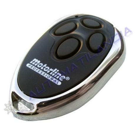 mando a distancia mx4sp motorline 433,92mhz rolling code.