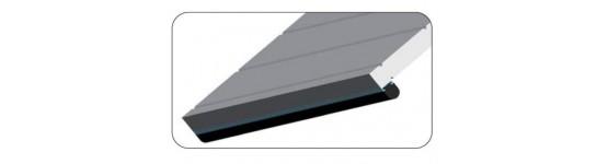 Homologación de puertas seccionales y basculantes
