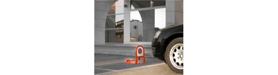 Guardaparking - guardaplazas manuales y automáticos